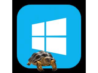 Windows 10 гальмує – як прискорити!