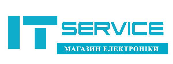 ІТ СЕРВІС Комп'ютерний магазин електроніки